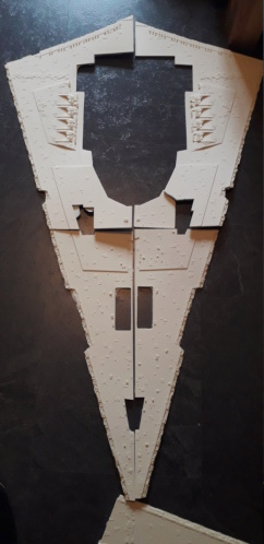 Imperial Star Destroyer V2 Randy COOPER  20200326