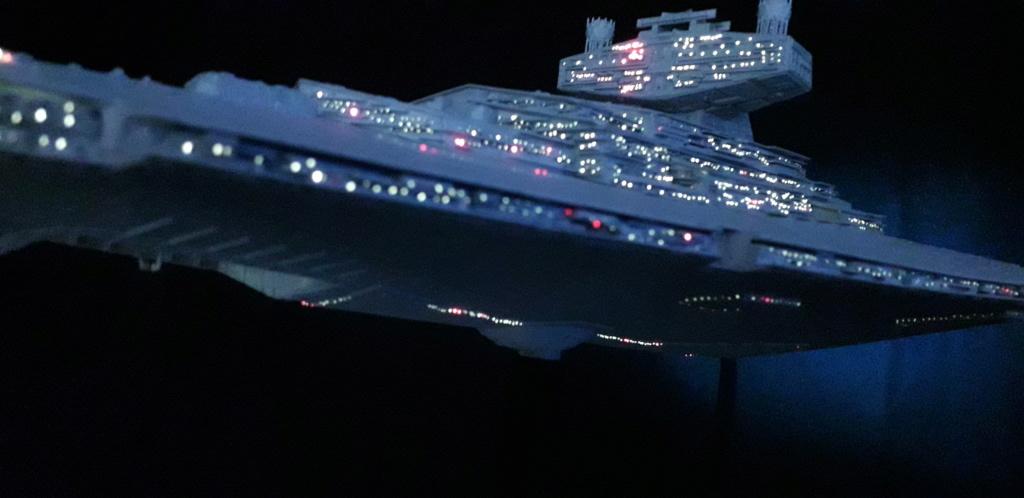 Imperial Star Destroyer Zvezda/Revell 20200618
