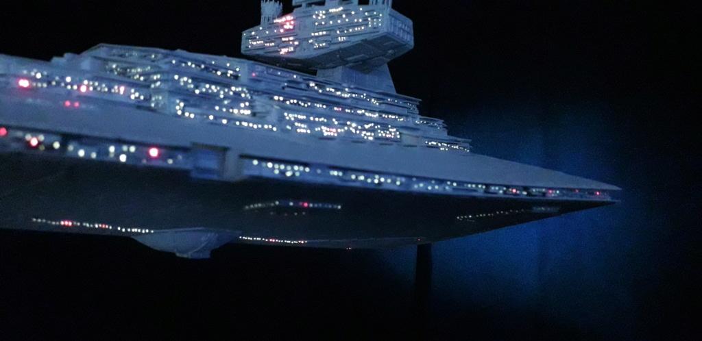 Imperial Star Destroyer Zvezda/Revell 20200619