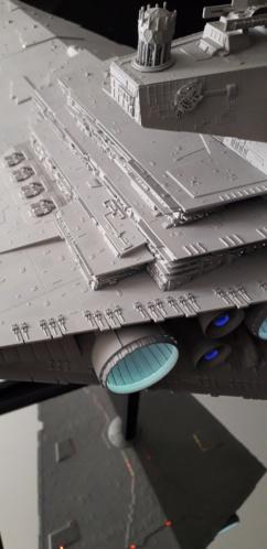 Imperial Star Destroyer Zvezda/Revell 20200624