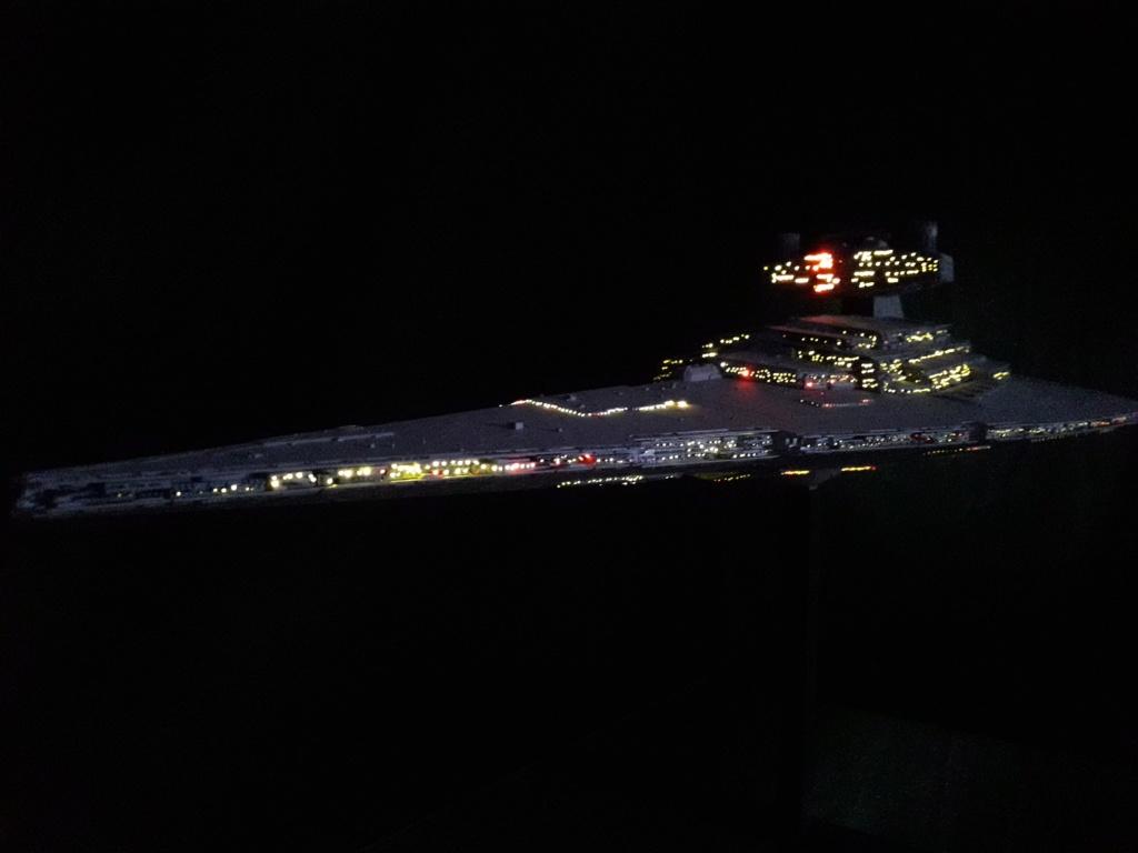Imperial Star Destroyer Zvezda/Revell 20200629