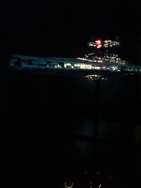 Imperial Star Destroyer Zvezda/Revell 20200630