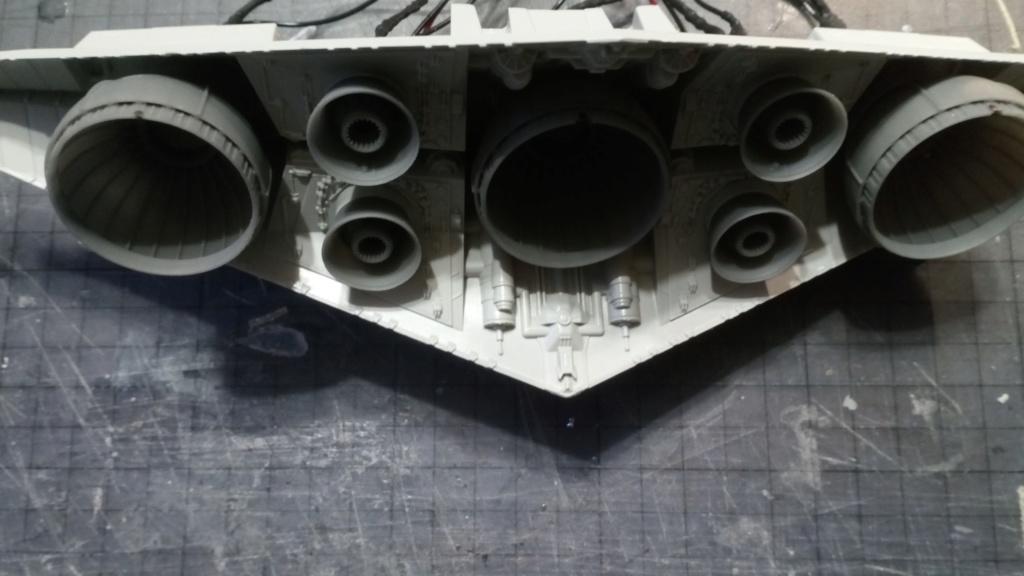 Imperial Star Destroyer Zvezda/Revell Dsc_2120