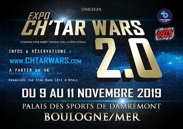 CH'TAR Wars 2.0 Flyer10