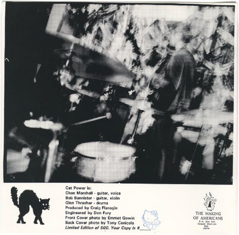 "Headlights 7"" - 1993 Headli11"
