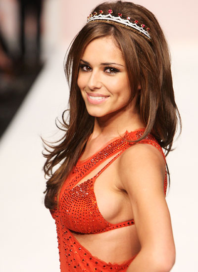 Hot or Not Cheryl10
