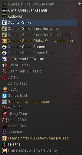 Steam showoff Datste10