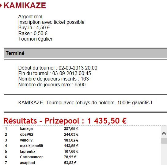 Challenge 2013 max.keane online - Page 4 Kamika10