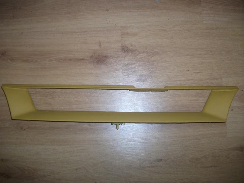 Bridgy's E10 hatch build. - Page 5 Grille10