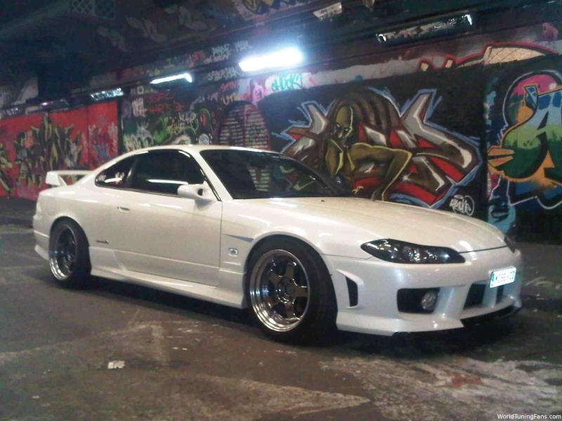Whats your dreamcars? S15_sp10