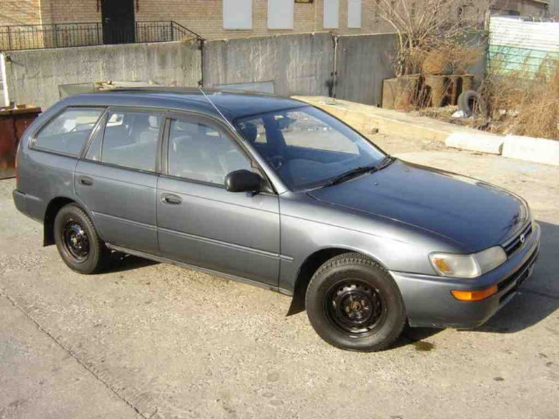 Search to buy a wagon!!! Toyota10