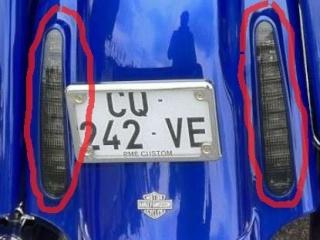 Cherche clignotant fumé CVO Captur12