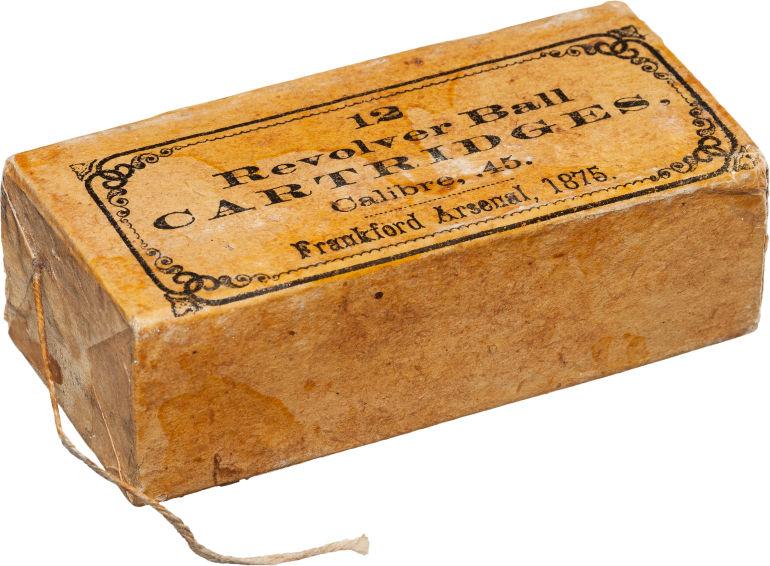 Boites de munitions antiques...... Lf_514