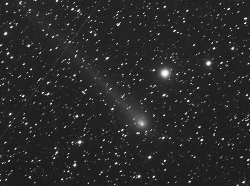 Comète C/2012 F6 (Lemmon) C-201210