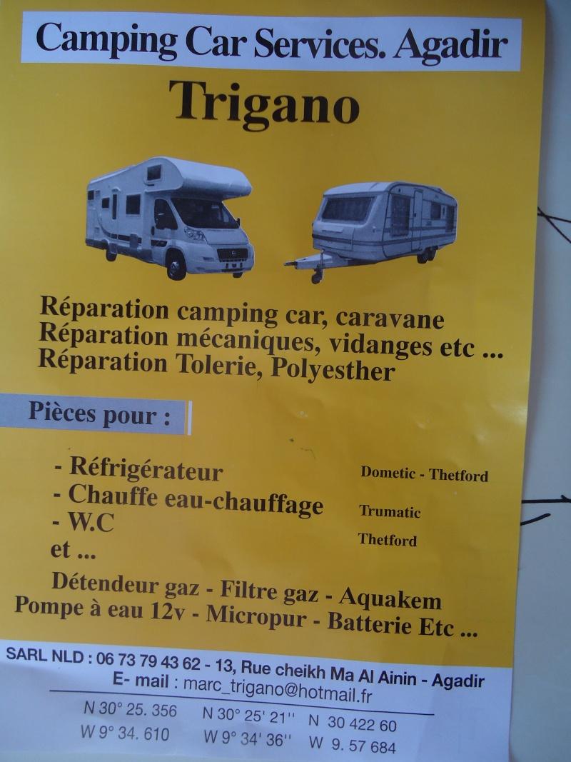 TRIGANO - Agadir Maroc_17