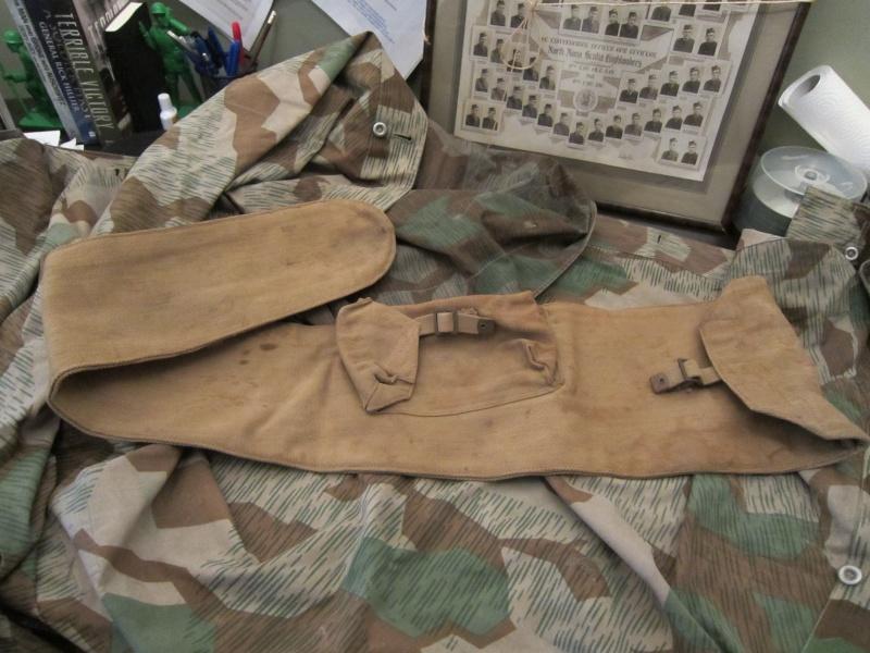 Navy Kit Bag with Artwork Img_0634