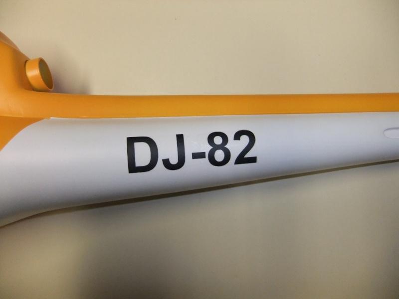 2ème Blade 450X  en AS350 - Page 2 Dscf2639