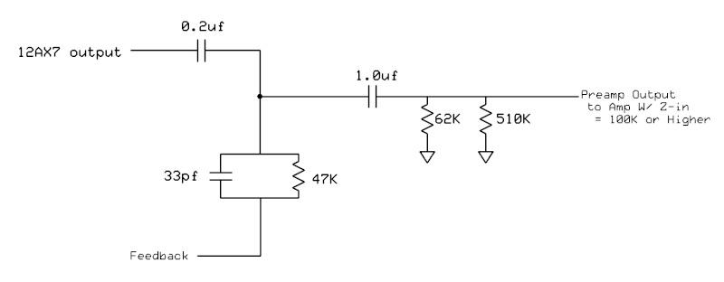 PAS tone - Removing PAS-3X Tone Control. Pas_li11