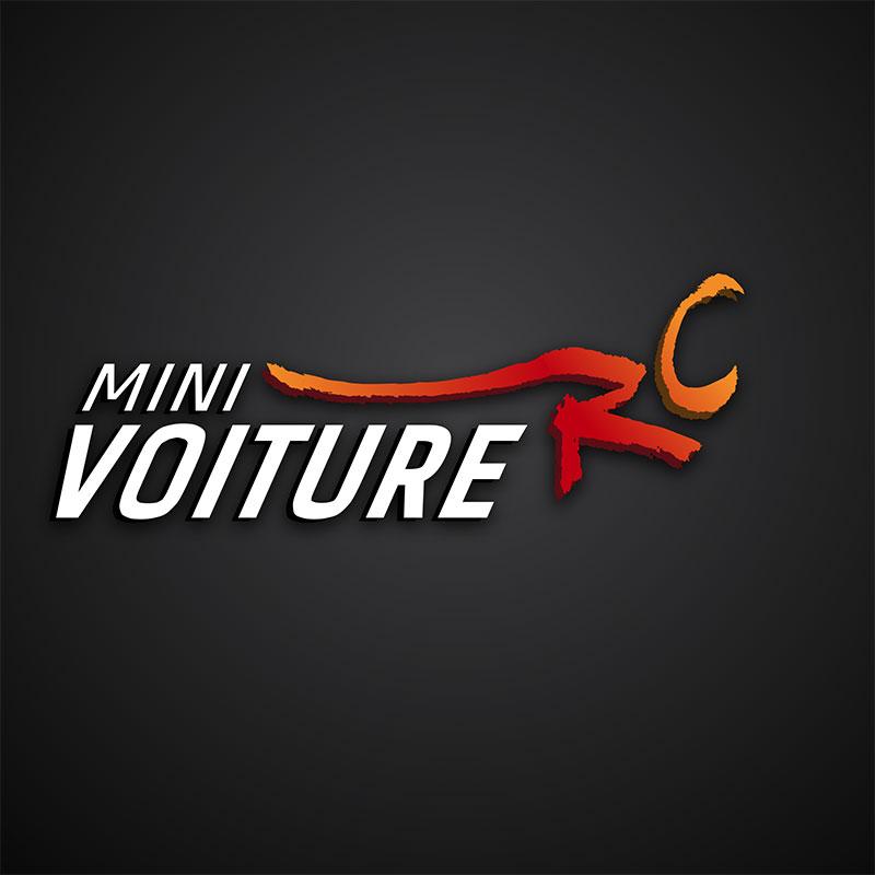 Vote concours de Logo Mini-Voiture-RC Mini-v10