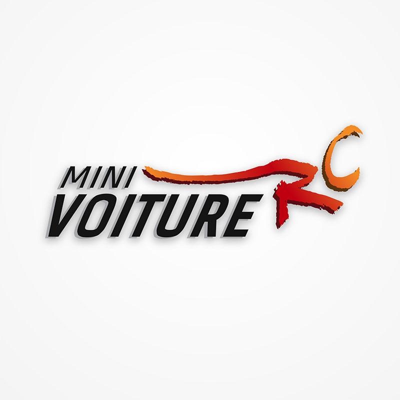 Vote concours de Logo Mini-Voiture-RC Mini-v11
