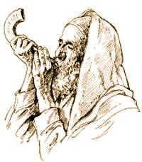 der Monat Elul und RoshHaShana C5430311