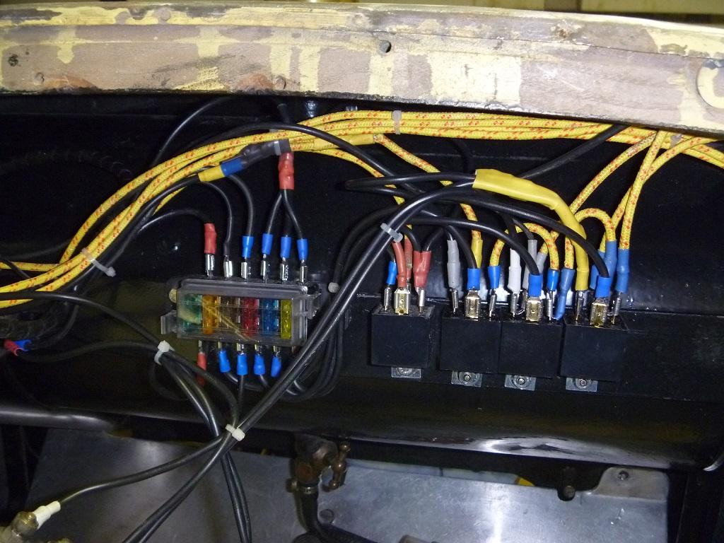 VEND MA 5HP Electr10