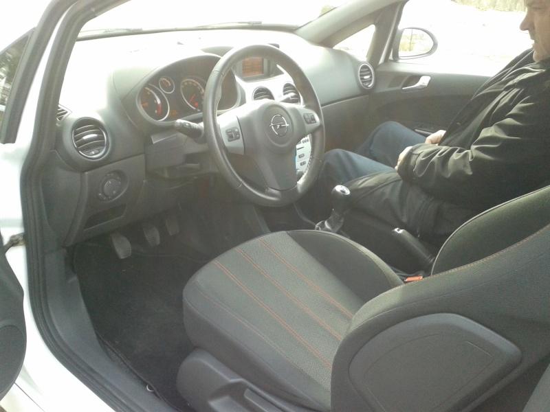 tu193 sein neuer Begleiter- Corsa D 20130316