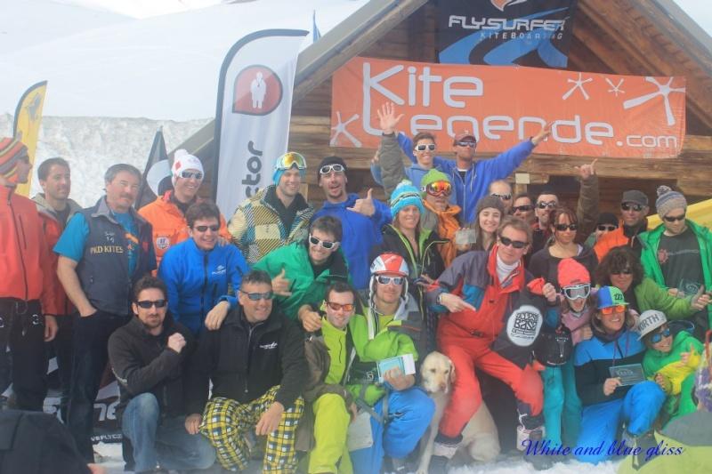 Les résultats du Championnat de France de snowkite 58978_10