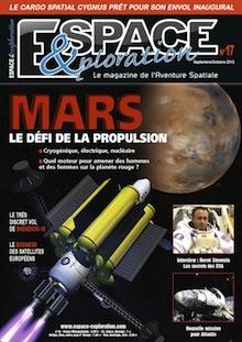 Espace et Exploration n°17 Espace10