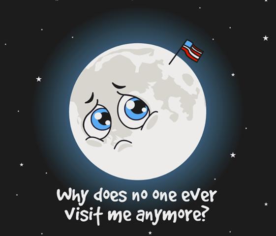Neil Alden Armstrong - Le premier homme sur la Lune - Page 2 Sad_mo10