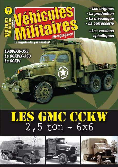 VMM - Véhicules Militaires Magazine Hs_na710