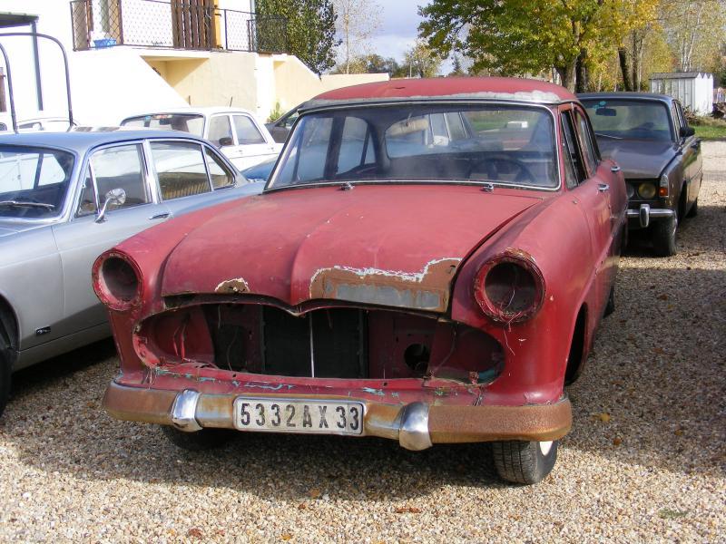 vos vehicules echelle 1  228-010