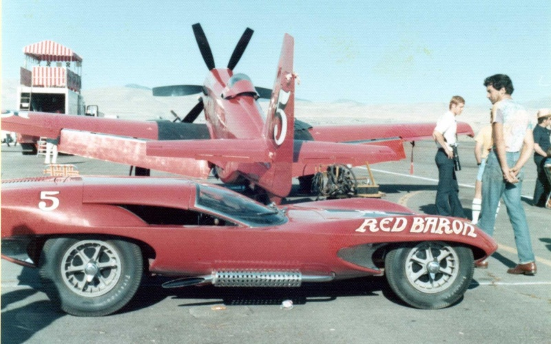 The Red Baron - Tom Daniels , Chuck Miller Dreno_10