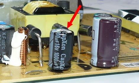 Réparation Ecran LCD d'ordinateur Condo_10