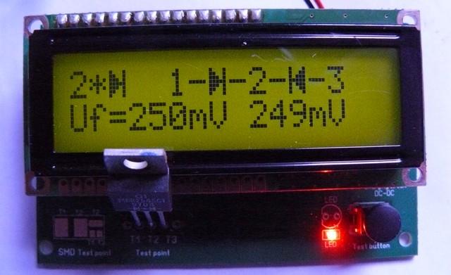 testeur et analyseur de semiconducteurs Dual_d10