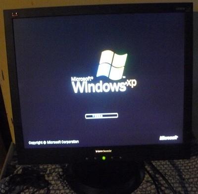 Réparation Ecran LCD d'ordinateur Fini12