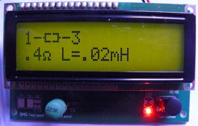 testeur et analyseur de semiconducteurs L_22au10