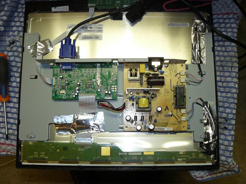 Réparation Ecran LCD d'ordinateur Vue_d_12