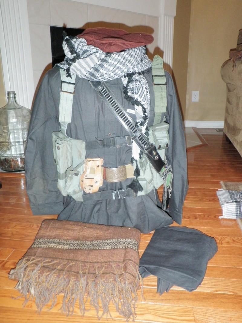 Taliban insurgent display March_12