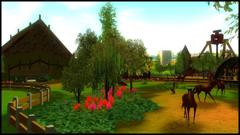SUNCorps | Sunset Gardens 216