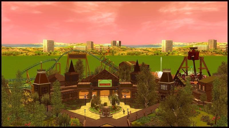 SUNCorps | Sunset Gardens Shot0073