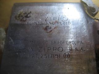 zippo vietnam 1967  vrai ou faux ? Img_5713