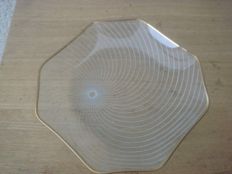 Help on this Glass dish as well...delicate..any ideas...Italian ??  Copied31