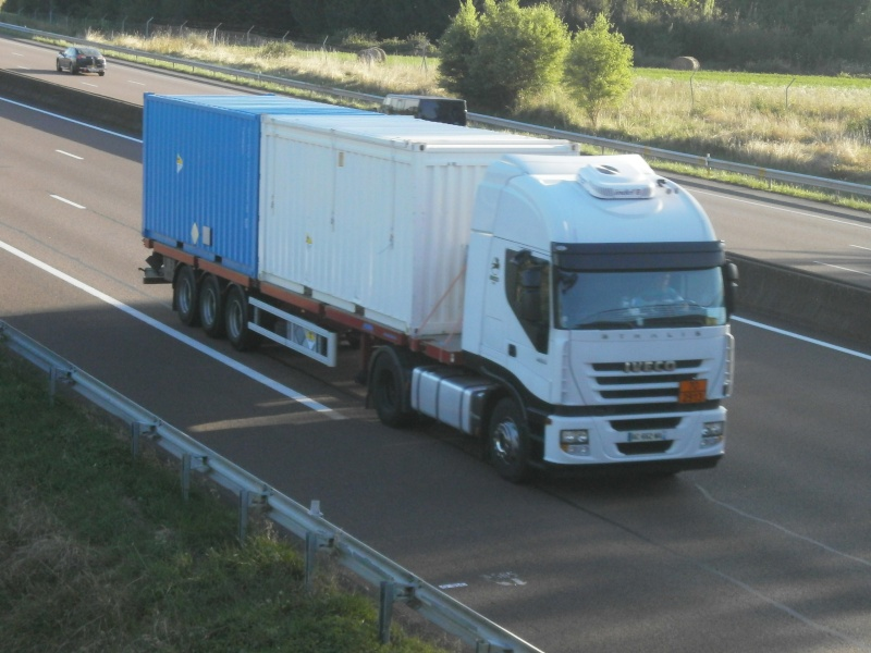 Iveco Stralis  - Page 7 P8130915