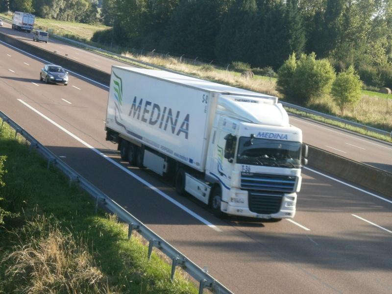 Medina. (Perpignan, 66) P8131048