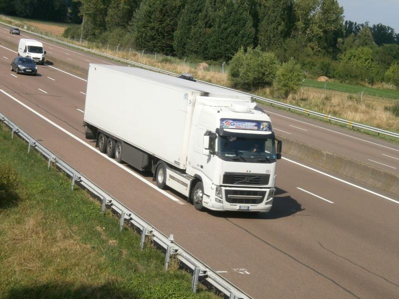 AG Logistics (Faiano) P8161148