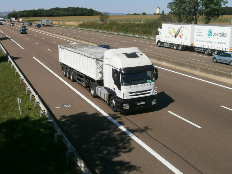 Iveco Stralis  - Page 7 P8211347