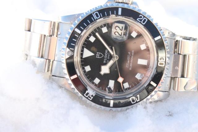 La montre de plongée du jour - tome 6 055d4310