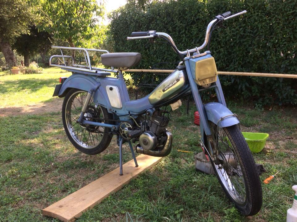 mon AV88  Mobyle11