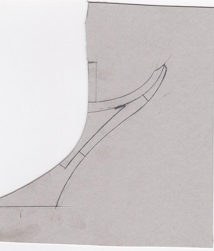 La Licorne ex-kit remaniée en scratch 1:72 fascicules Hachette - Page 30 Img10